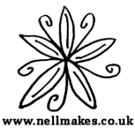 Nell Makes logo